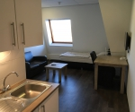 3008-27 Short stay De Schans, furnished studio in the center of Almelo