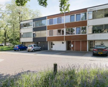 1021 - Furnished 4 bedroom house (available for 4 students) in Enschede