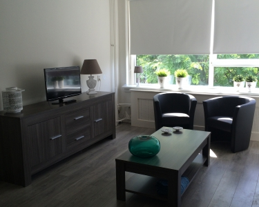 2035, Furnished apartment between the University of Twente and Center of Enschede