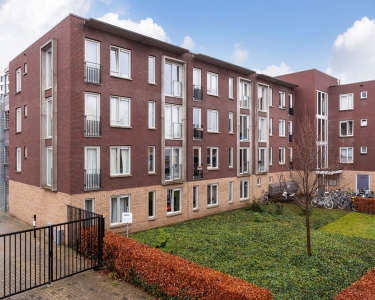 2039 - Furnished apartment near the City Center of Enschede