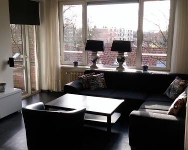 2047 - Three bedroom apartment in Enschede
