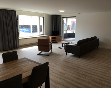 2064-11 2 bedroom apartment in City Center of Enschede