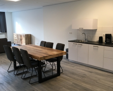 2064-93 New apartment in the center of Enschede