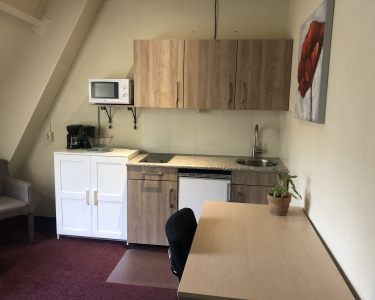 3007-25, Furnished studio in the center of Enschede