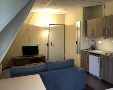 3007-22, Furnished studio in the center of Enschede