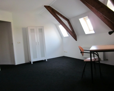 4001-7 Furnished BIG studentroom in the center of Enschede