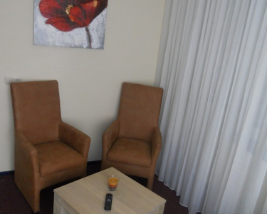 3007-16, Furnished studio in the center of Enschede