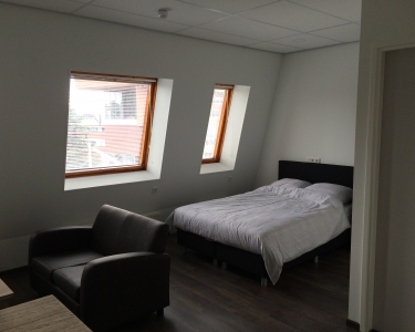 3008-28, Short stay De Schans