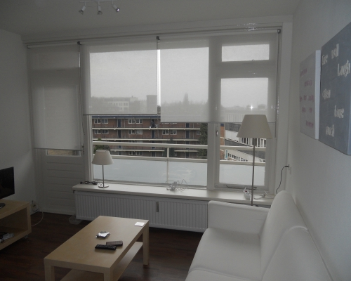 2026,  Apartment in the City center of Enschede