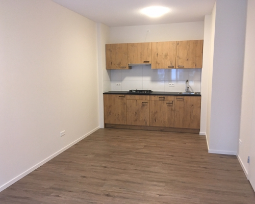 2061-1 New apartment in the center of Almelo