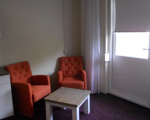 3007-24, Furnished studio in the center of Enschede