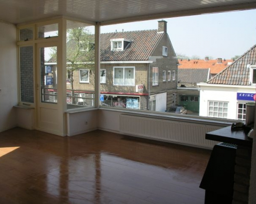 Apartment nearby the city center of Almelo