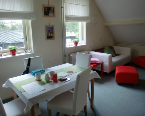 2 bedroom apartement nearby the University of Enschede