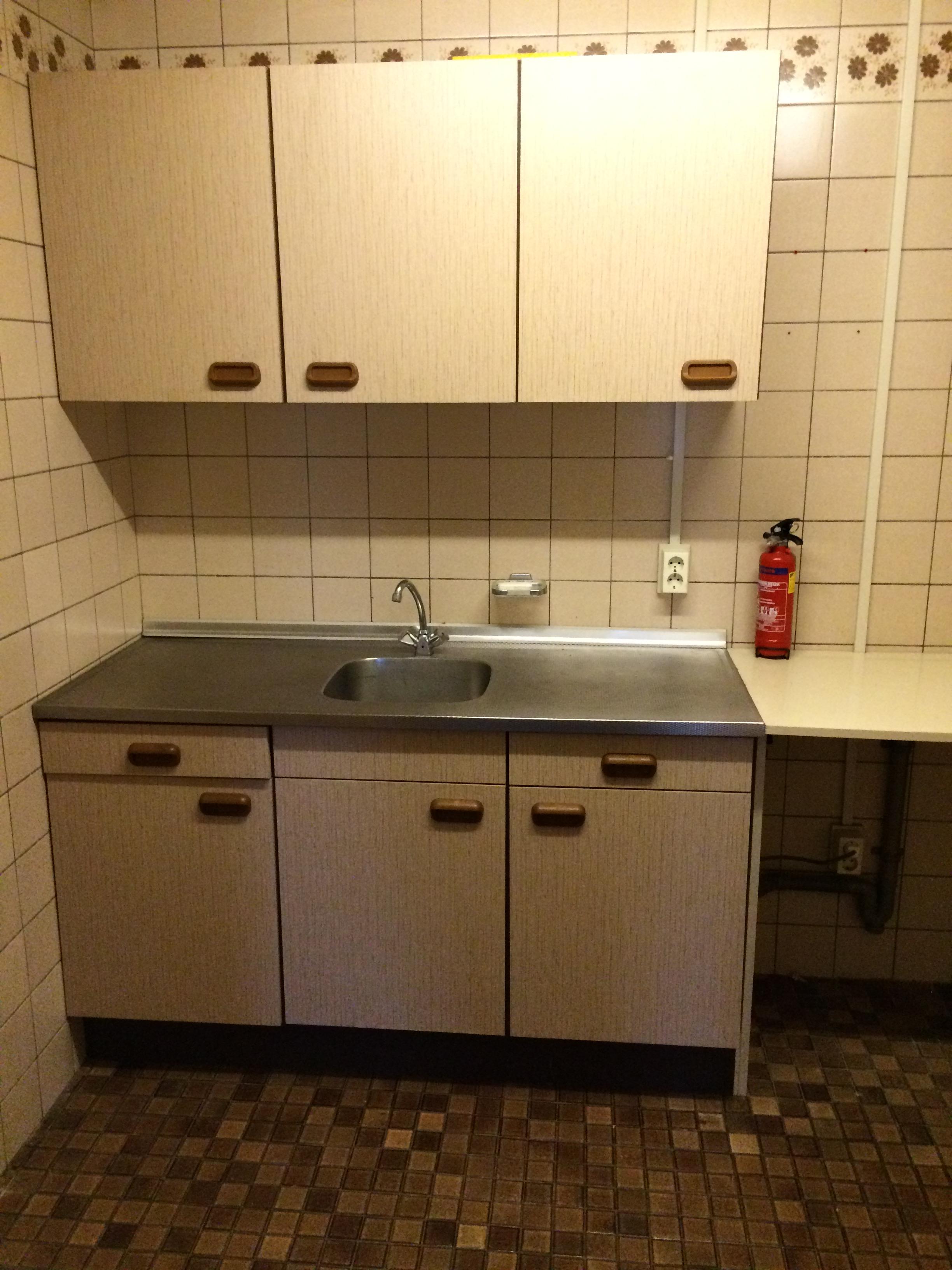 Te huur 2043 appartement in het centrum van enschede twents vast enschede - Center meubilair keuken ...