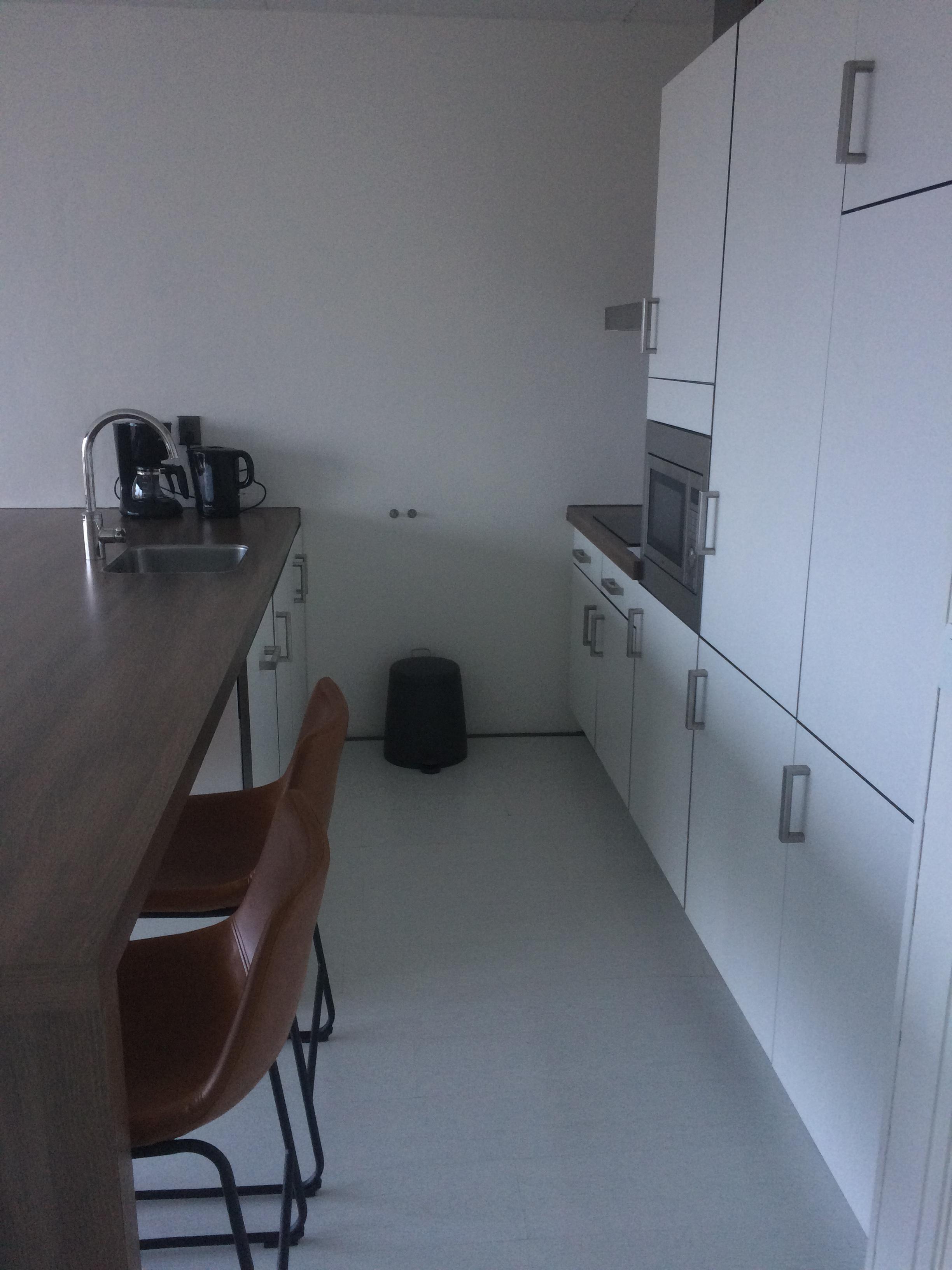 Te huur 2053 modern 2 kamer appartement in het centrum van enschede twents vast enschede - Center meubilair keuken ...