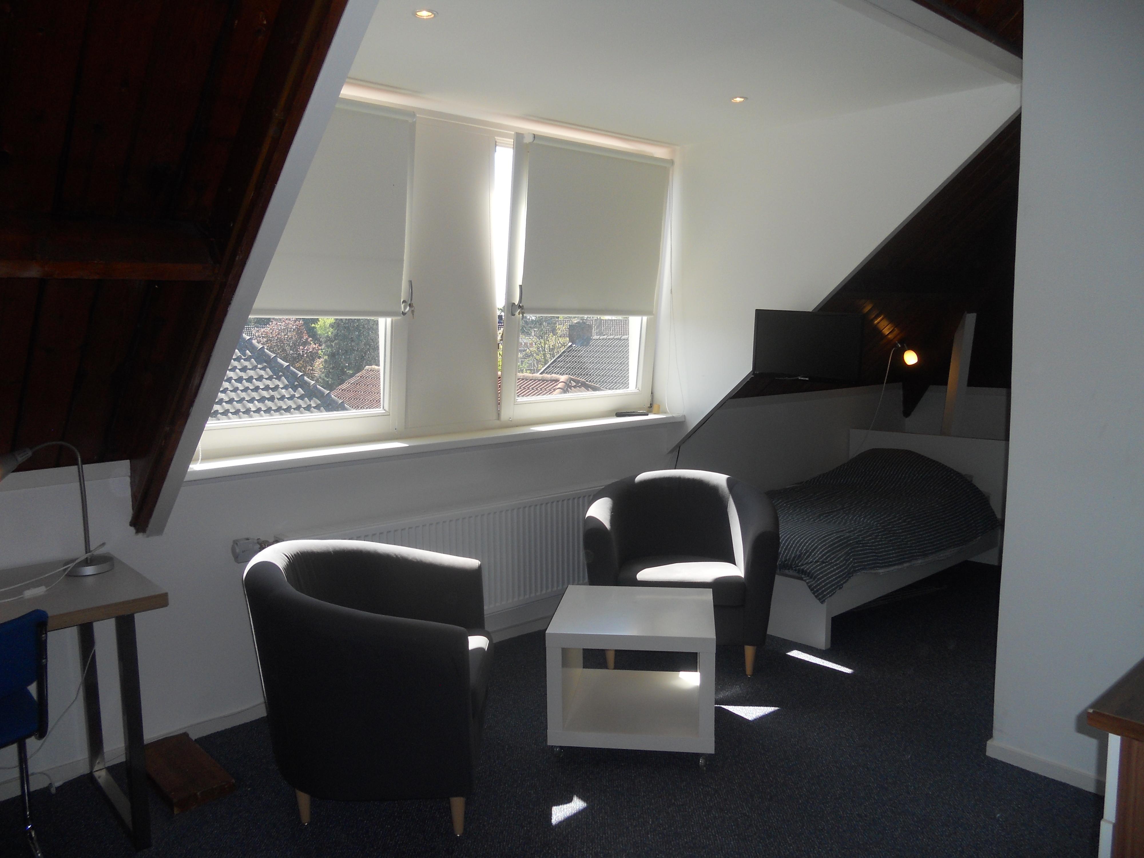 Te huur 3001 7 gemeubileerde studio in het centrumgebied van enschede twents vast enschede - Gemeubileerde studio ...