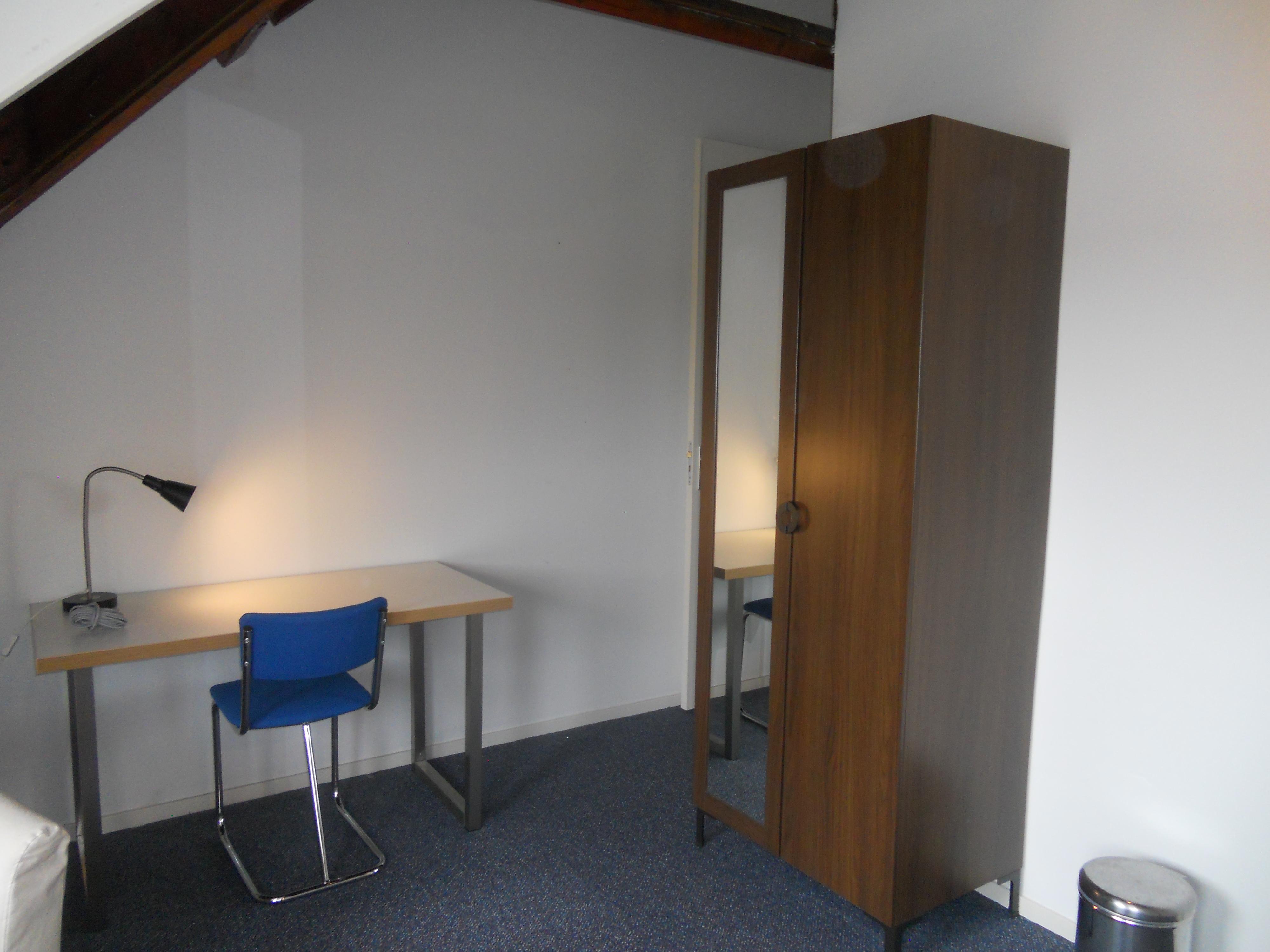 Te huur 3001 5 gemeubileerde studio in het centrumgebied van enschede twents vast enschede - Gemeubileerde studio ...