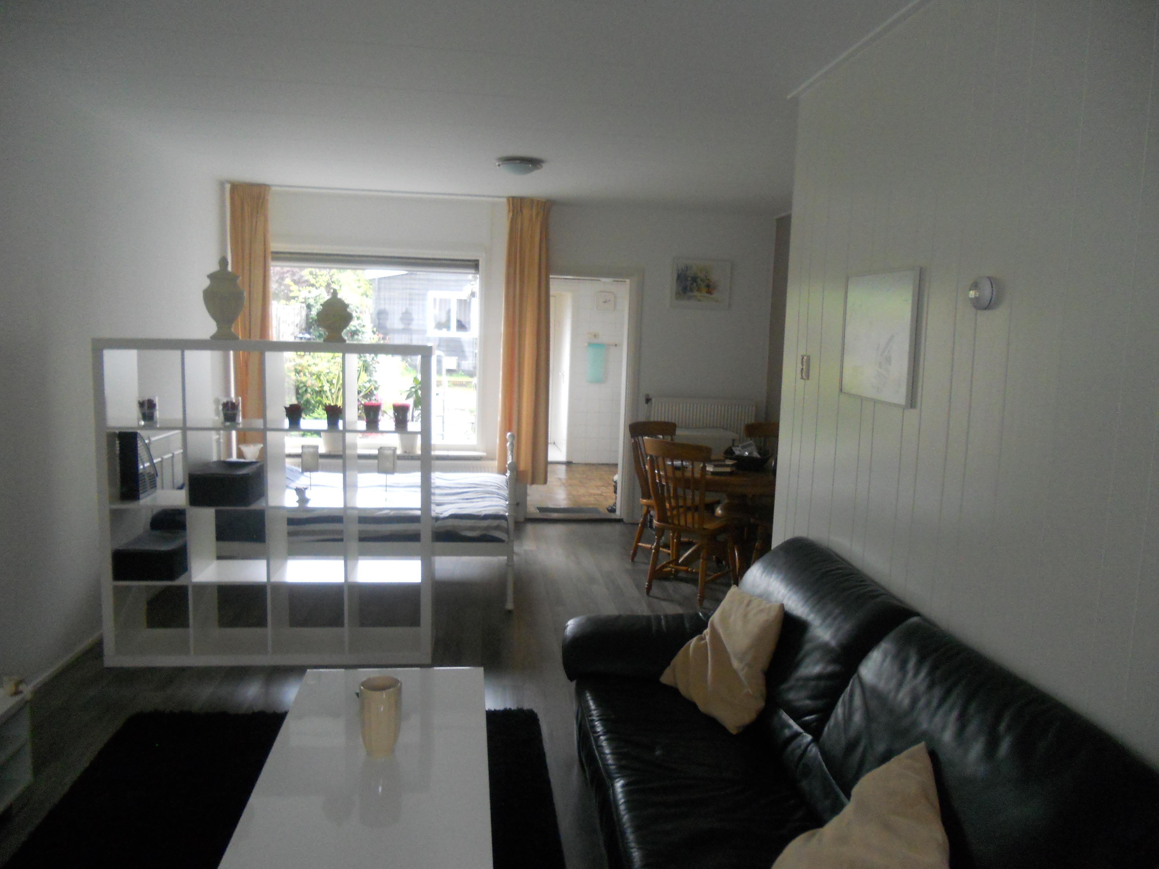 Te huur 3006 studio in het centrumgebied van enschede twents vast enschede - Center meubilair keuken ...