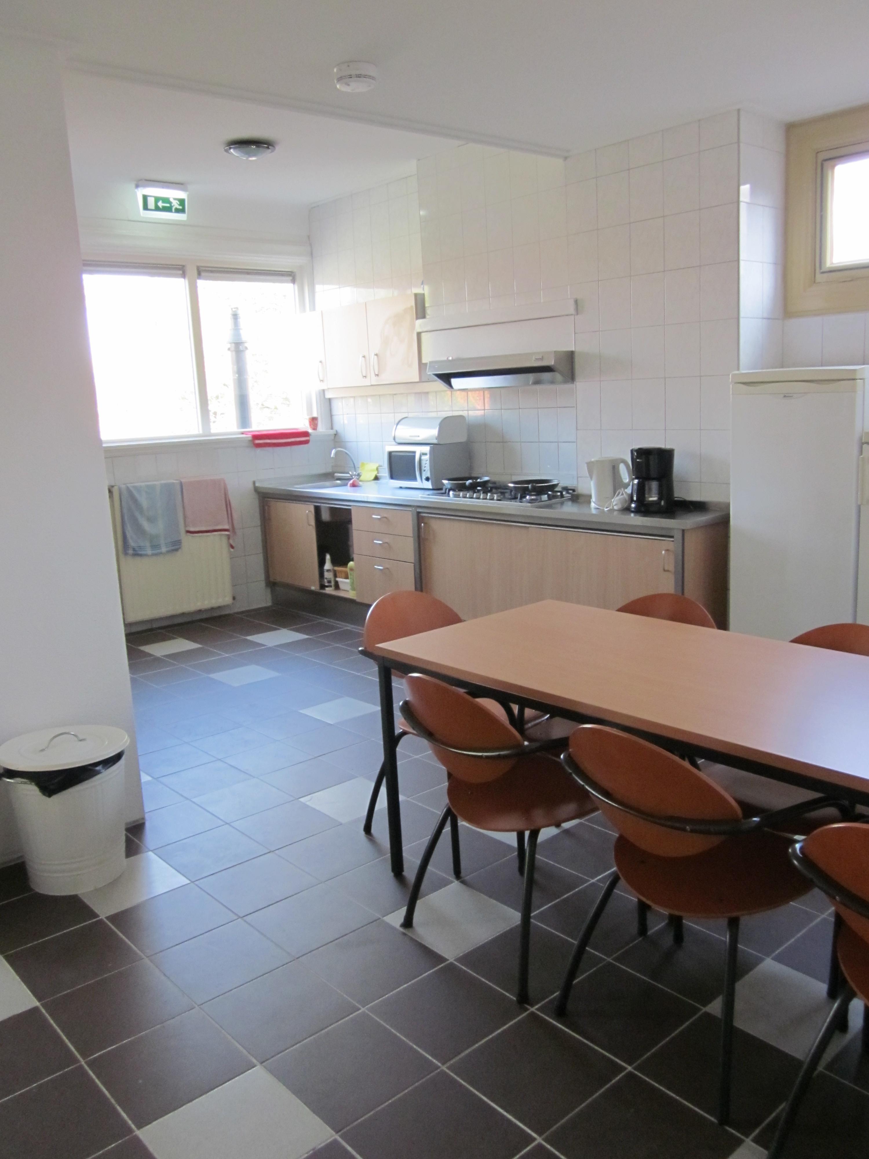 Te huur 4001 1 studenten kamer in het centrum van enschede twents vast enschede - Center meubilair keuken ...