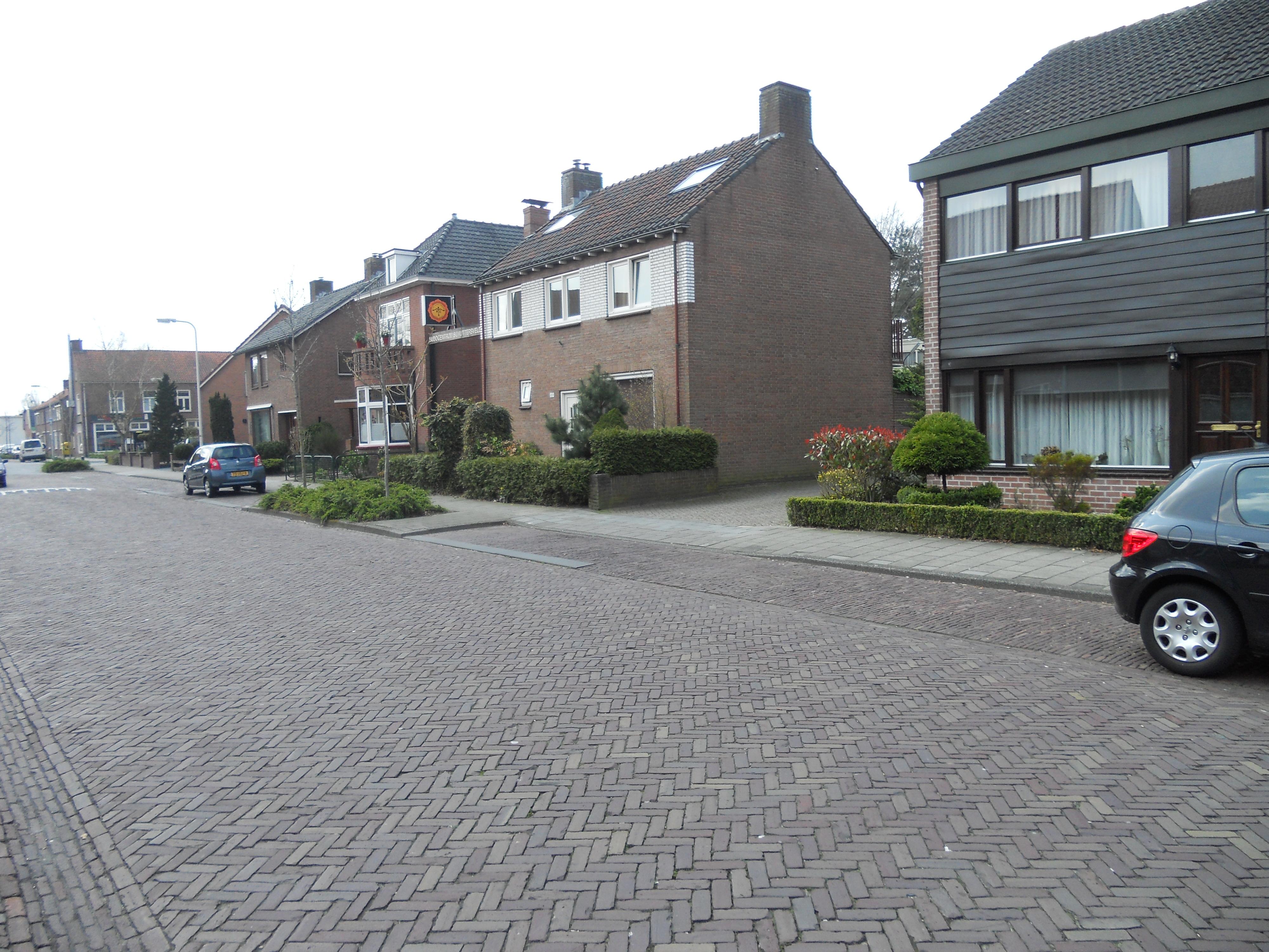 Dennenweg