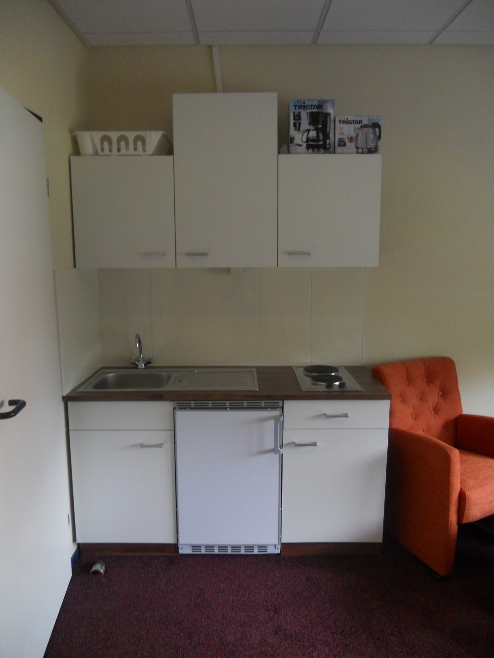 Te huur 3007 24 gemeubileerde studio in het centrum in enschede twents vast enschede - Center meubilair keuken ...