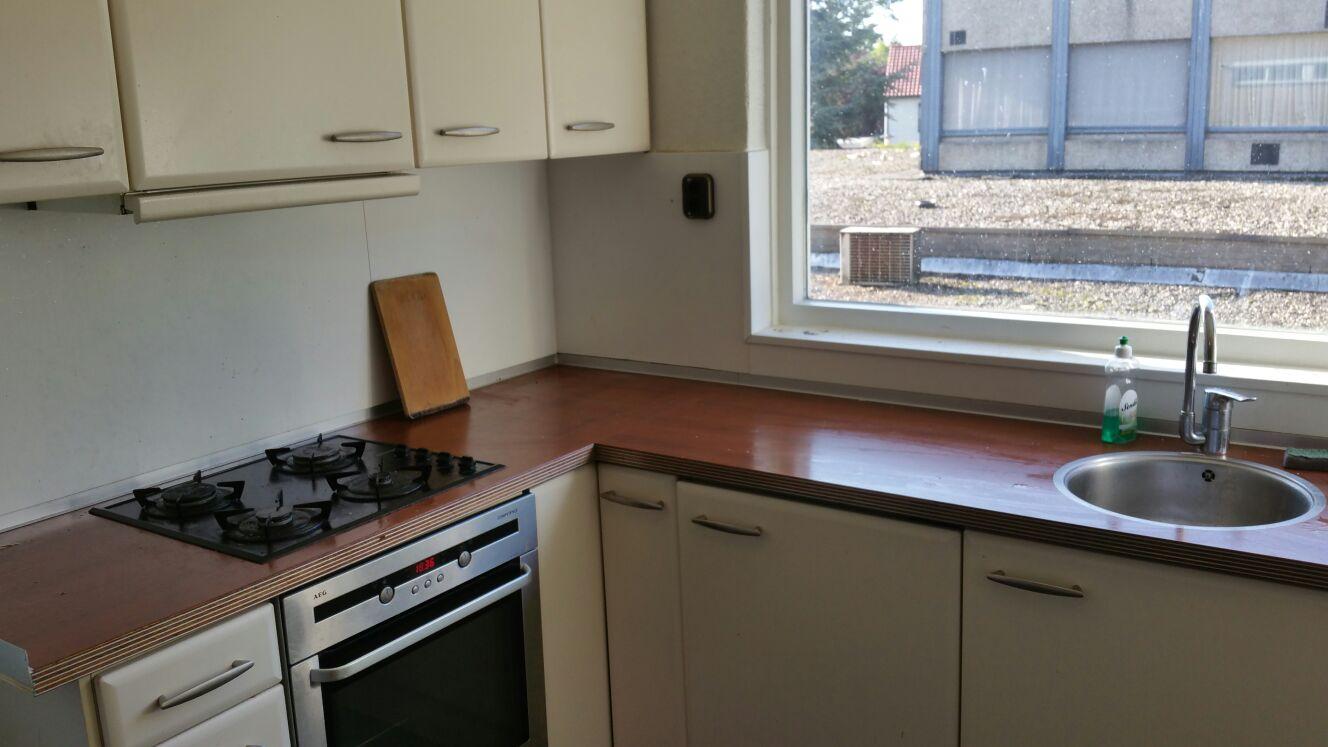 Te huur huis in het centrum van vriezenveen twents vast enschede - Center meubilair keuken ...